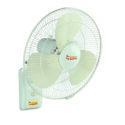 """Smart Fans """"Supreme"""" model 18″ Wall Bracket Fan Plastic base Metal blade-Off White"""